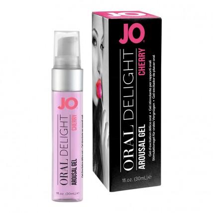 System JO - Oral Delight 30 ml