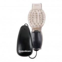 Vibrating Head Teazer - Penis Vibrator