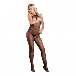 LEG AVENUE NETBODYSTOCKING MIT LÖCHERN