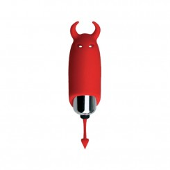 Adrien Lastic – Devol Bullet – Minivibrator
