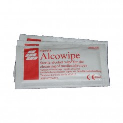 ElectraStim - Alcowipe Steril Wipes