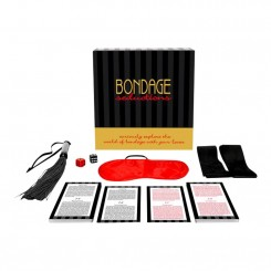 Kheper Spiele Bondage Seduction - Spiel