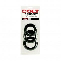 Colt 3 Ring Set - Penisring Set