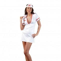 Cottelli Collection - Krankenschwester-Kostüm