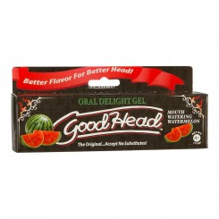Doc Johnson Goodhead – Oral Gel