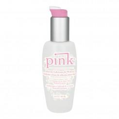 Pink Silikon Gleitgel