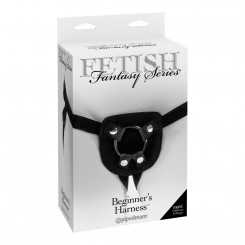 Fetish Fantasy Series Beginner's Harness
