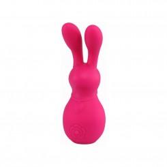 """Kawaii Maro 6 - Auflegevibrator """"Bunny"""""""