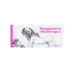 Love to Love Kamasutra - Spiel