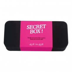 Love To Love Secret Box
