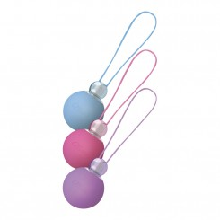 Mae B Lovely Vibes Kegel Balls