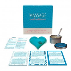 Kheper Games Massage Seductions - Spiel