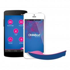 Ohmibod Bluemotion Wlan Klitoris Vibrator