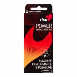 RFSU POWER KONDOME 10 STÜCK