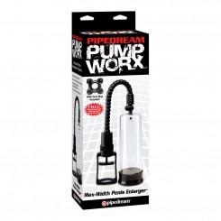 Pump Worx Max-Width Penis Enlarger - Penispumpe