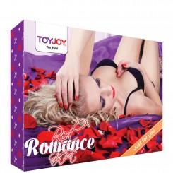 Red Romance Sexspielzeugs Set