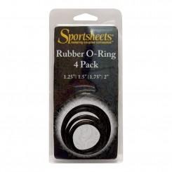 Sportsheets O-Ringe für Harness