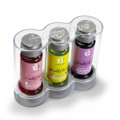 Swede Fruity Love Massageöl Set