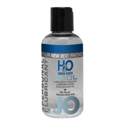 System JO H2O Water Based Lubricant - Cooling