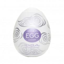 Tenga Egg Cloudy  - Masturbator