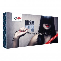 ToyJoy BDSM Starter Kit – BDSM Set
