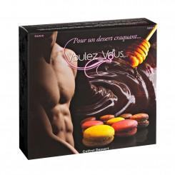 Voulez-Vous Geschenkbox - Dessert