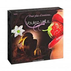 Voulez-Vous Geschenkbox - Exotics