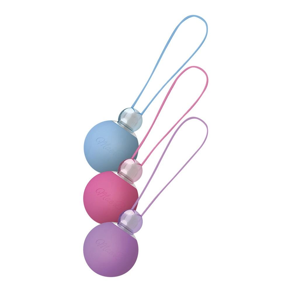 Mae B Lovely Vibes Kegel Balls