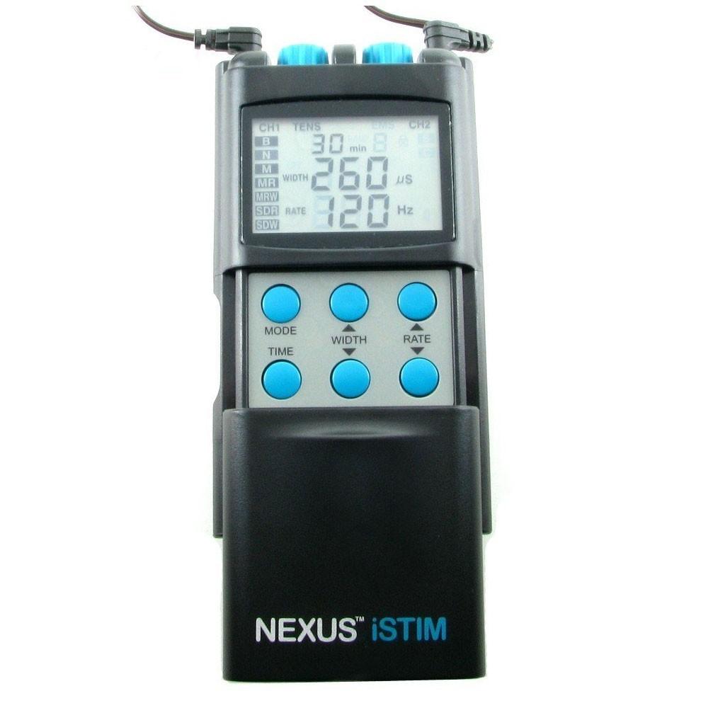 Nexus iStim - Elektrosex Gerät
