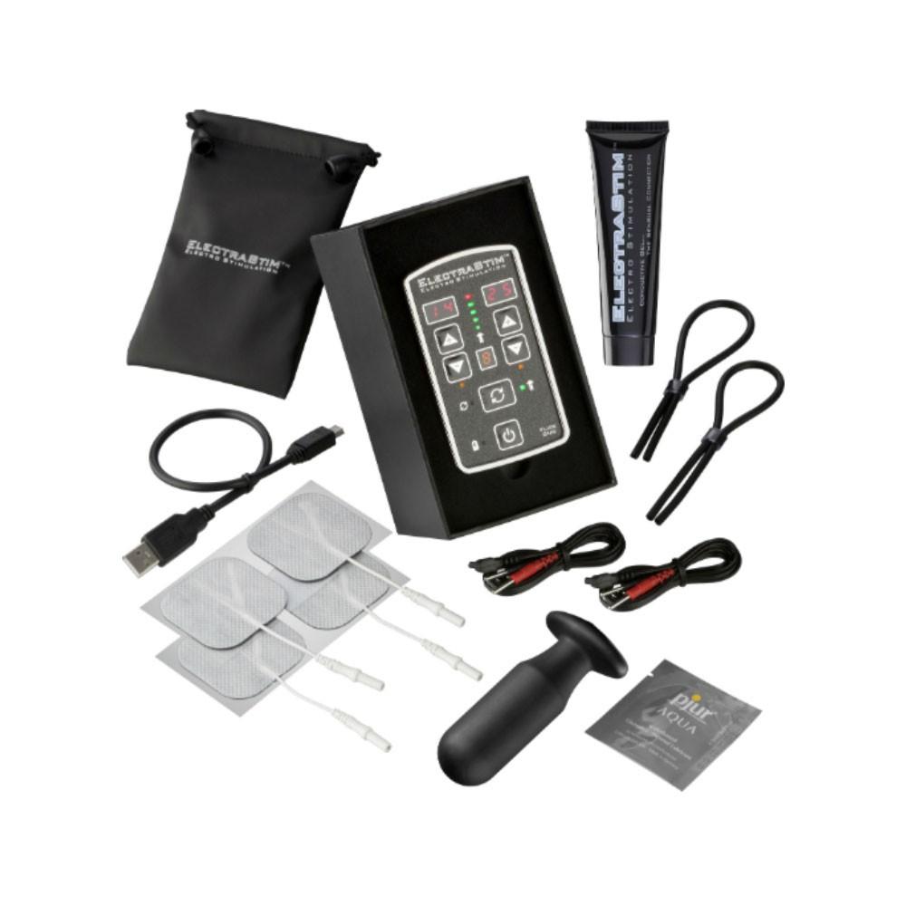 Electrastim - Flick Duo EM80-E Stimulation Pack
