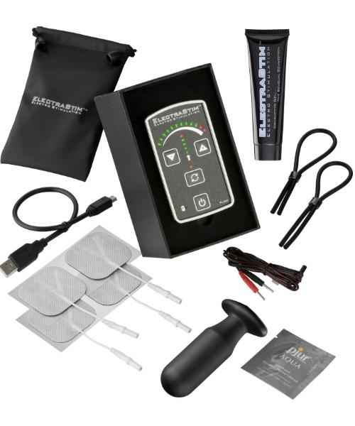Electrastim - Flick EM60-M Stimulation Multi-Pack