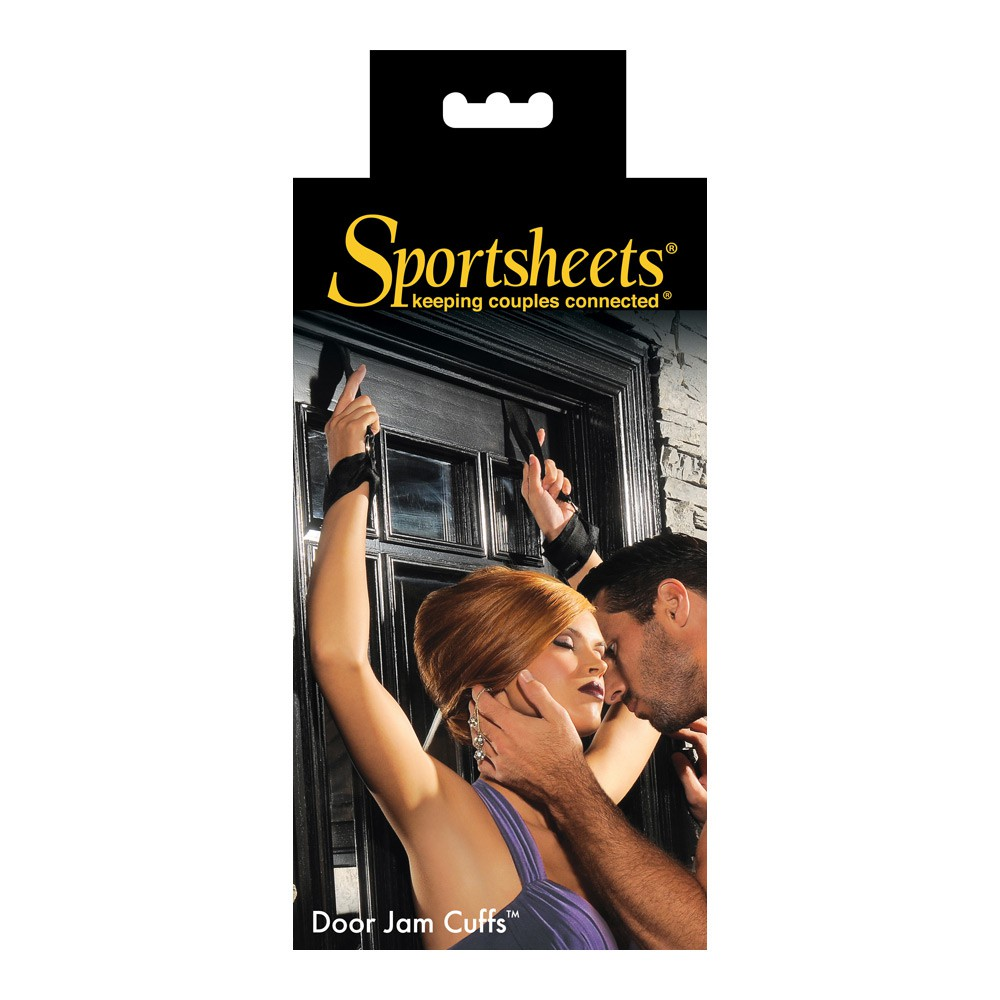Sportsheets Bondageset Für Die Tür
