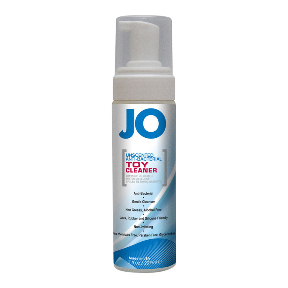 System JO - Toy Cleaner - 207 ml