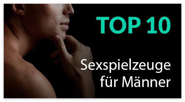 Sexspielzeuge für Männer