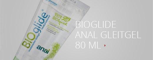 Bioglide Anal Gleitgel