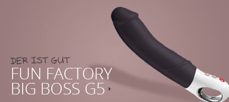 Fun Factory Big Boss G5