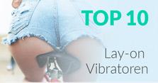 Top 10 Lay On Vibratoren